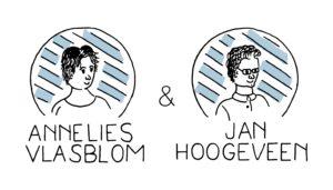 Jan en Annelies - Expert gesprek - Master Design