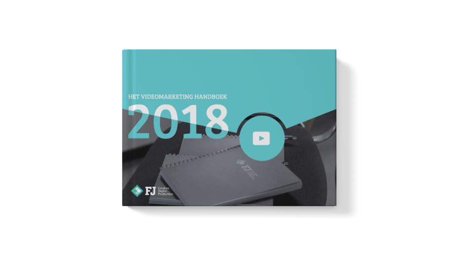 Visueel ontwerp - Whitepaper design - FJ Producties